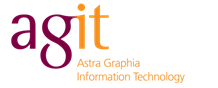 PT Astra Graphia Information Technology