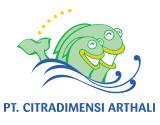 PT CITRA DIMENSI ARTHALI
