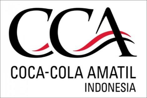 PT Coca Cola Amatil Indonesia