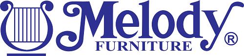 Image result for melody furniture logo