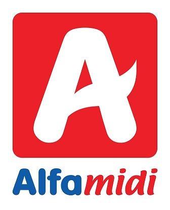 PT. Midi Utama Indonesia, Tbk (Alfamidi)