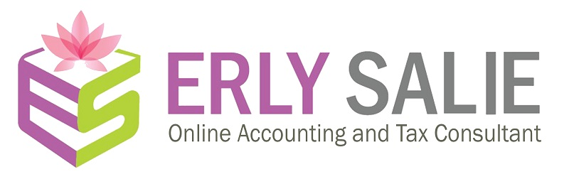 ERLY SALIE (Online Accounting & Tax Consultant)